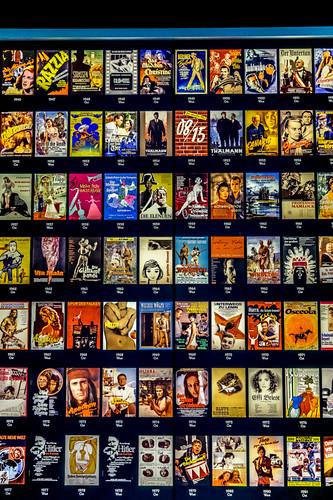 Musée du cinéma Berlin