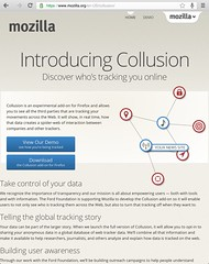 """Mozilla Collusion: discovers who is tracking ..."