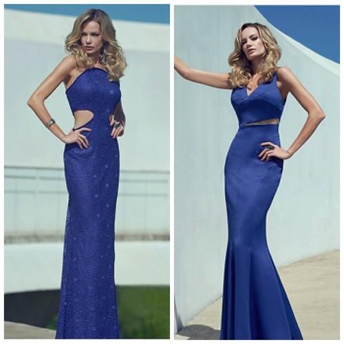 Mais dois modelos deusos na ANZU , by Regina Salomão!!