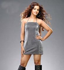 South Actress CHARULATHA Hot Photos Set-1 (1)