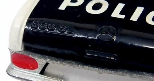 Kirk MB 280 SL Police (1)