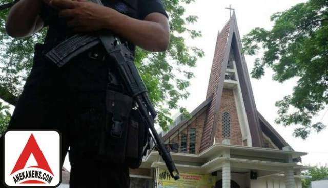 #Terkini: Keluarga Yakin Ada Dalang Lain di Balik Teror Bom Medan