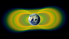 NASA's Van Allen Probes Discover a Surprise Ci...