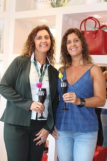 Roberta e Renata Cabral