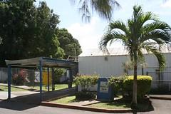 Macial A. Sablan Elementary School, Agat