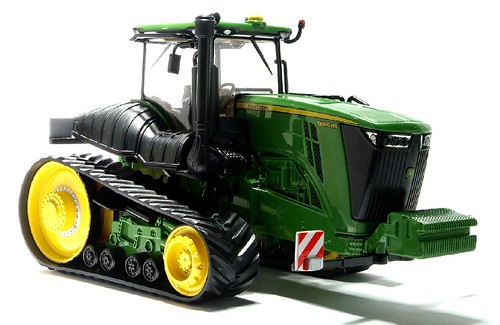 Britains John Deere 9560 RT