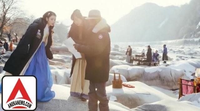 #Gosip Top :Rating Episode Perdana Drama Scarlet Heart Tak Sesuai Ekspektasi?