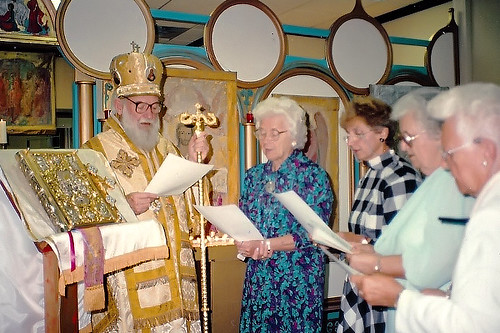 """The Consecration of Holy Spirit Orthodox Church i • <a style=""""font-size:0.8em;"""" href=""""http://www.flickr.com/photos/72479515@N06/8544733036/"""" target=""""_blank"""">View on Flickr</a>"""