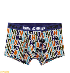 """Monster Hunter Briefs 2 • <a style=""""font-size:0.8em;"""" href=""""http://www.flickr.com/photos/66379360@N02/8692566628/"""" target=""""_blank"""">View on Flickr</a>"""