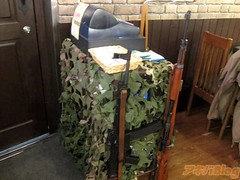 """Military Cafe 9 • <a style=""""font-size:0.8em;"""" href=""""http://www.flickr.com/photos/66379360@N02/8617108679/"""" target=""""_blank"""">View on Flickr</a>"""