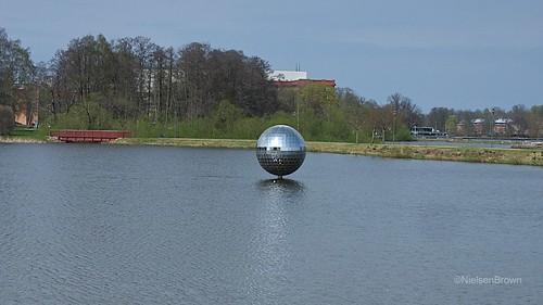 Disco Ball Växjö