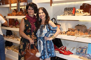 Cidinha Araújo e Alessandra