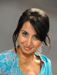 South Actress SANJJANAA Photos Set-7 (70)