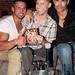 Cocktails with Deigo and D.O.019
