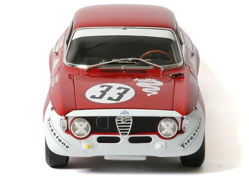 Alfa-GTA-muso
