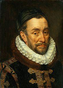 William the Silent 1533-1584