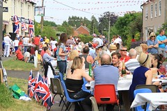 """Diamond Jubilee • <a style=""""font-size:0.8em;"""" href=""""http://www.flickr.com/photos/80046288@N08/7504169174/"""" target=""""_blank"""">View on Flickr</a>"""