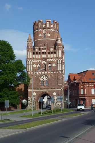 Uenglinger Tor, Stendal