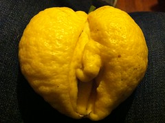 Clitoris Lemon