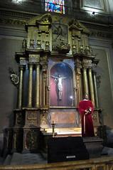 Buenos Aires - San Nicolás: Catedral Metropoli...