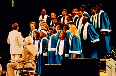 Lee  Heights Community Church Gospel Choir