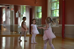 Toddler Ballet Classes 048