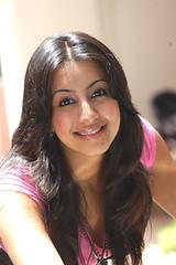 South Actress SANJJANAA Photos Set-4 (24)