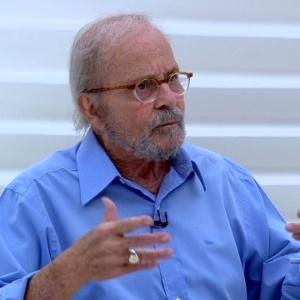 Apresentador Goulart de Andrade morre aos 83 anos em São Paulo