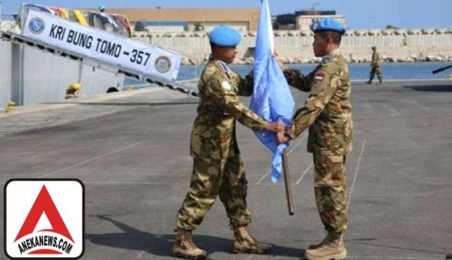#News: PBB dan Lebanon Patut Bangga kepada KRI Bung Tomo