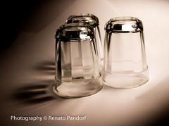 Glass triad