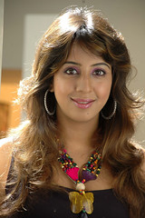 South Actress SANJJANAA Photos Set-7 (4)