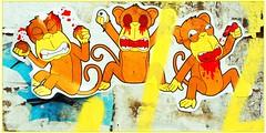 3 LNP monkeys