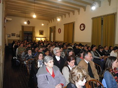 "Simposio: ""Las lecturas"" / Symposium: ""Readings"" • <a style=""font-size:0.8em;"" href=""http://www.flickr.com/photos/52183104@N04/8043626147/"" target=""_blank"">View on Flickr</a>"