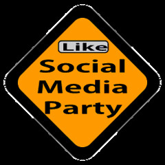 social-media-party