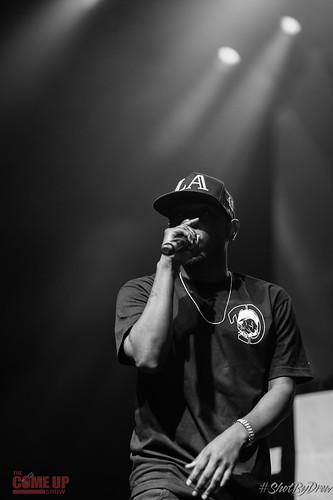 Kendrick Lamar Music Matters Tour Toronto 2012