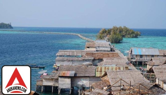 #Terkini: Eksplorasi Kepulauan Togean Selama Festival Bahari