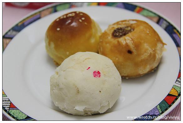 [鳴謝]周老爸時尚餅舖~中秋節快樂!! @VIVIYU小世界