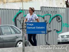 Praça Samuel Sabatini