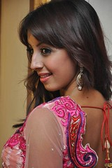 South Actress SANJJANAA Photos Set-7 (51)