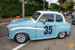 Goodwood a35 dag 1-13