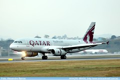 """Qatar Airways - A7-MBK • <a style=""""font-size:0.8em;"""" href=""""http://www.flickr.com/photos/69681399@N06/28107437453/"""" target=""""_blank"""">View on Flickr</a>"""