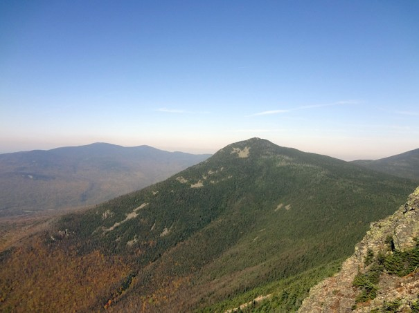 Mt. Flume View