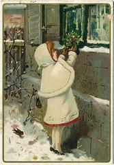 Adventskalender 2012. Lørdag 1. desember