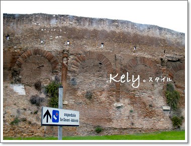 義大利》梵蒂岡、羅馬(特雷維噴泉<許願池>、羅馬競技場、西班牙廣場)之凱莉海賊團☆Travel in ITALY