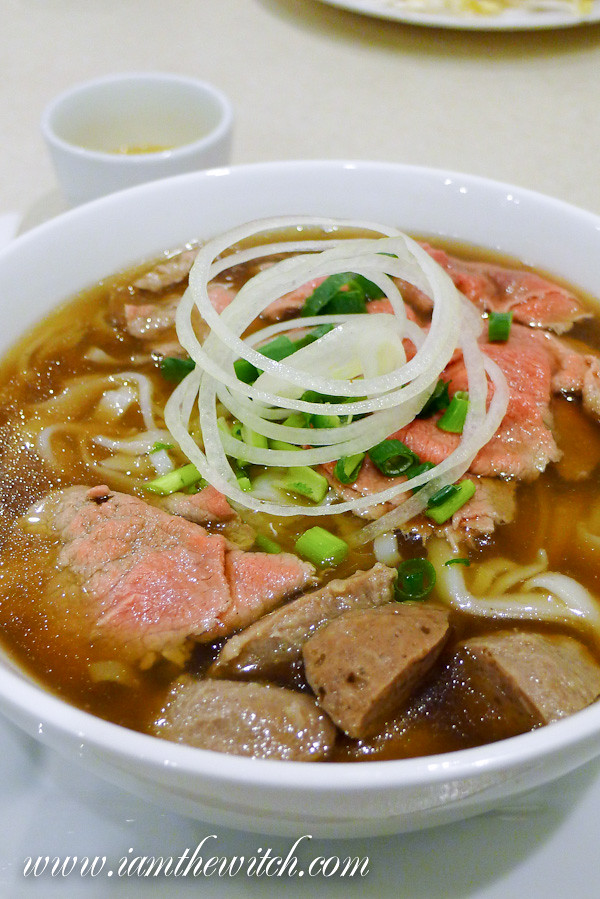 Pho Ngon Vietnamese restaurant Hornsby – iamthewitch food