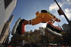 MACY'S THANKSGIVING DAY PARADE  2012   /   &qu...
