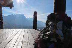 South Col 70 @ Granite Park Chalet - 316