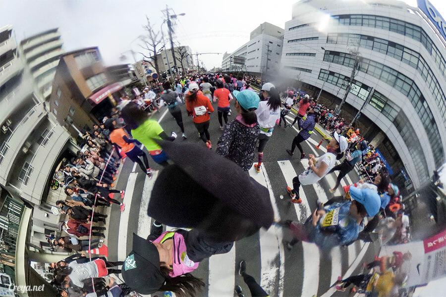 2016.09.18 | 跑腿小妞| 42 公里的笑容,2016 名古屋女子馬拉松 14
