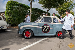 Goodwood a35 dag 1-16