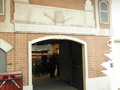 National Baseball Hall of Fame: To the Sacred ...